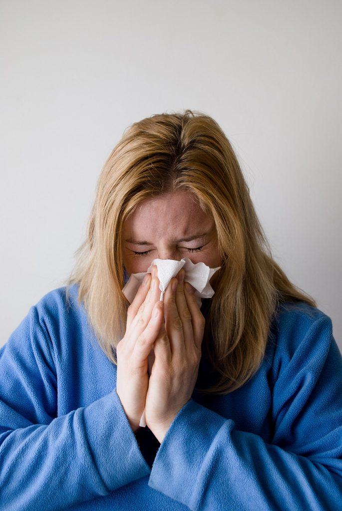 Cink őszülés és a betegségek ellen